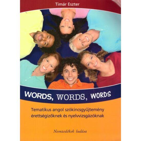 Words, words, words (NT-56461)