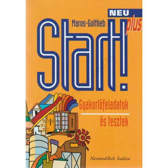 Start! Neu plus (NT-56440/F)