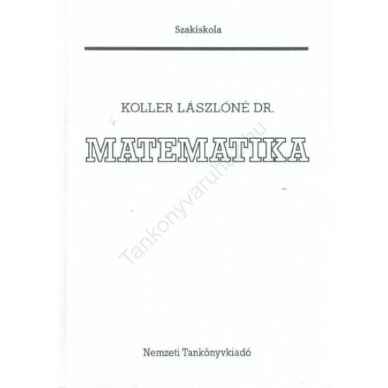 MATEMATIKA (NT-12506/1)