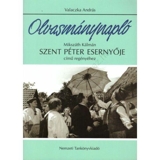 Olvasmánynapló: Mikszáth Kálmán: Szent Péter esernyője című regényéhez
