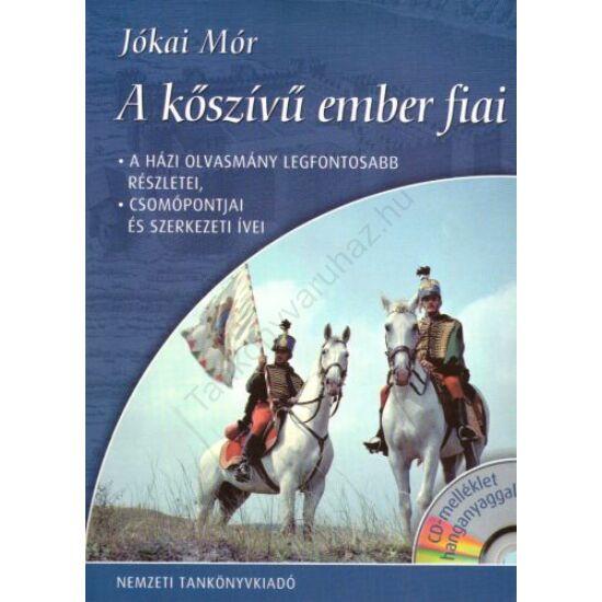 Jókai Mór - A kőszívű ember fiai-Olvasónapló