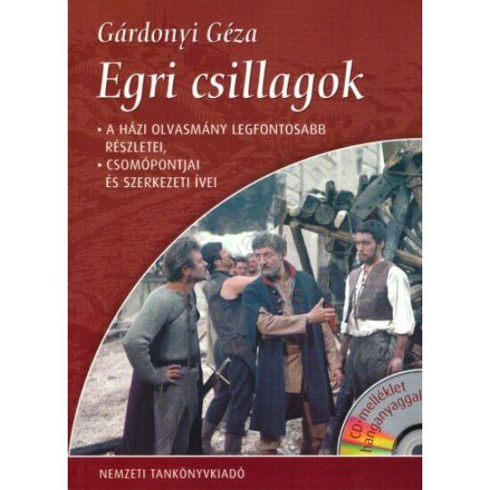 Gárdonyi Géza - Egri csillagok - Olvasónapló