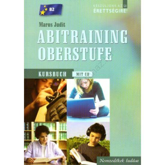 Abitraining Oberstufe-  Kursbuch (NT-56505)