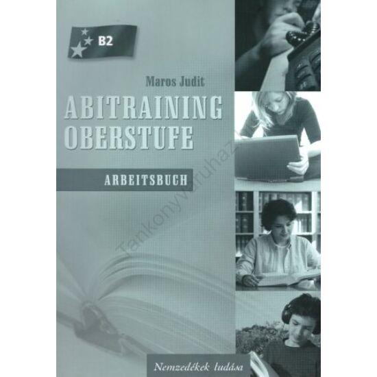Abitraining Oberstufe - Arbeitsbuch (NT-56505/M)
