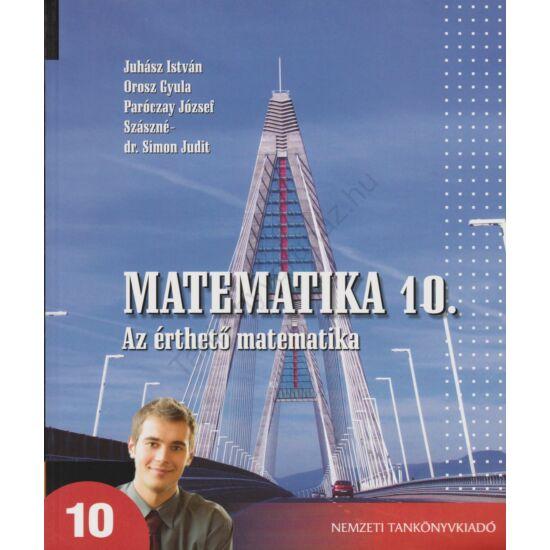 Matematika 10. (NT-16212)