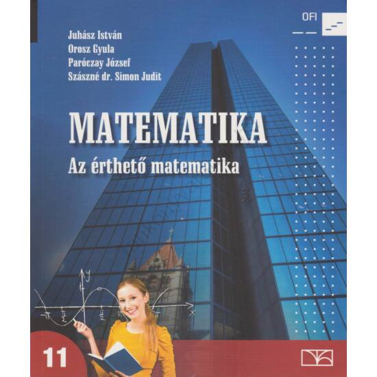 Matematika 11. (NT-17312)