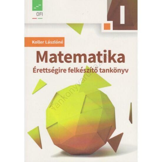 Matematika I. (NT-17800)