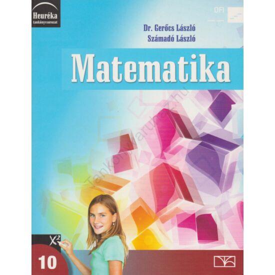 Matematika 10. (NT-17202)