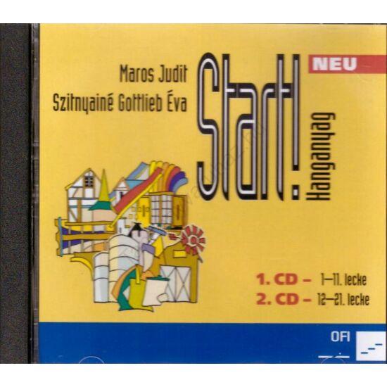 Start! Neu hanganyag  (NT-56440/AUDIOCD)