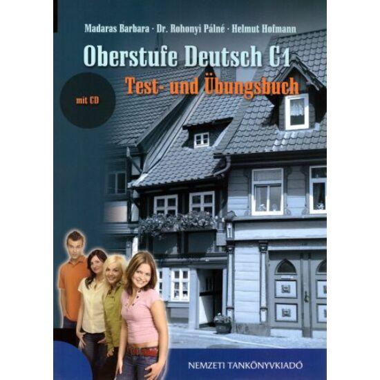 Oberstufe Deutsch C1. (NT-56550)