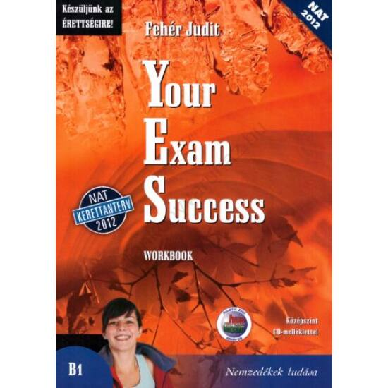 Your Exam Success Workbook (NT-56506/M/NAT)