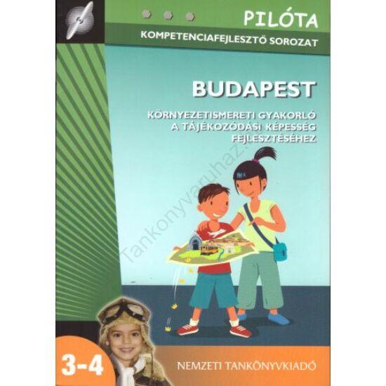 Budapest (NT-80436)
