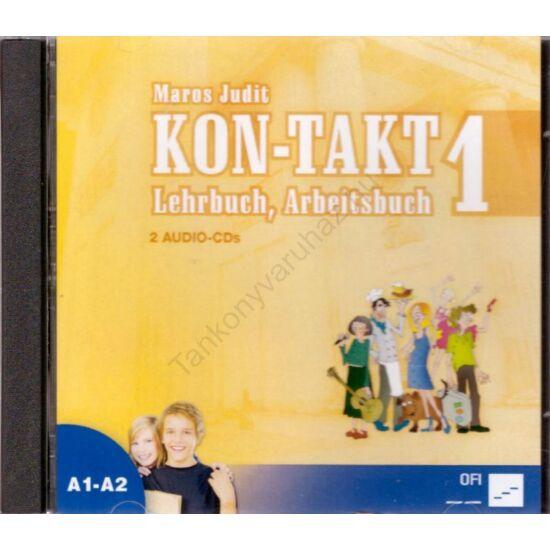 KON-TAKT 1. Audio CD (NT-56541/CD)