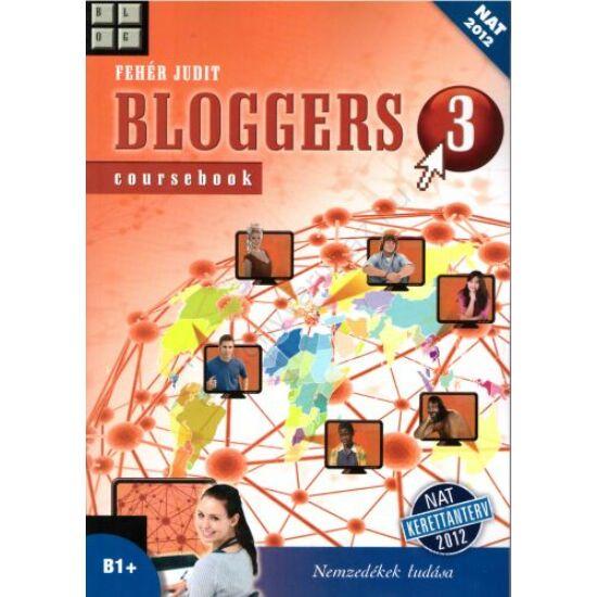 Bloggers 3. coursebook (NT-56513/NAT)