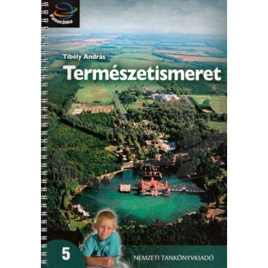 Természetismeret 5. tankönyv (NT-00589)
