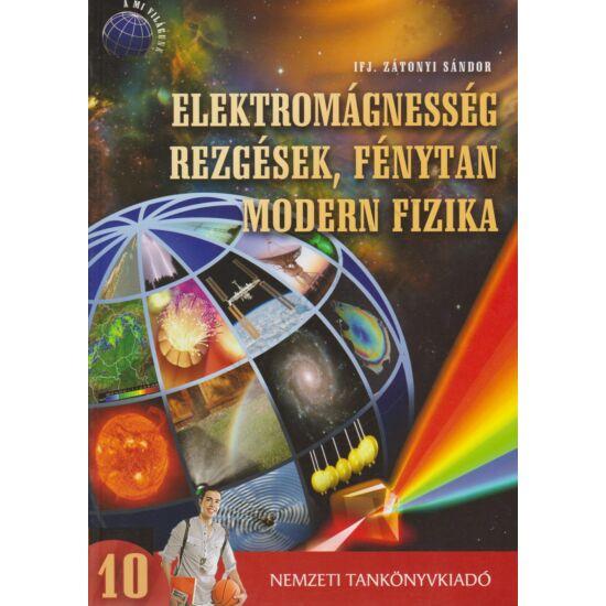 Fizika 10. (NT-14215)