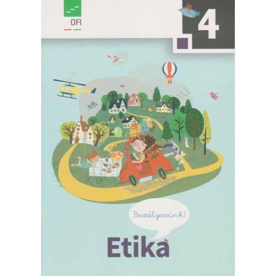 Etika 4. (NT-11444)