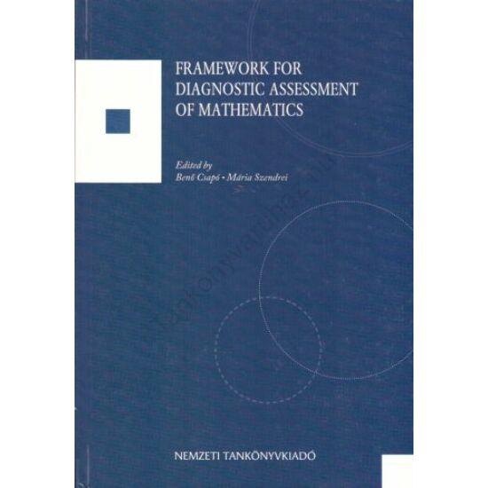 Framework for diagnostic assessment of mathematics  (NT-42684)