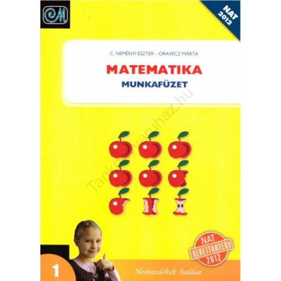 Matematika 1. munkafüzet (NT-11125/M)