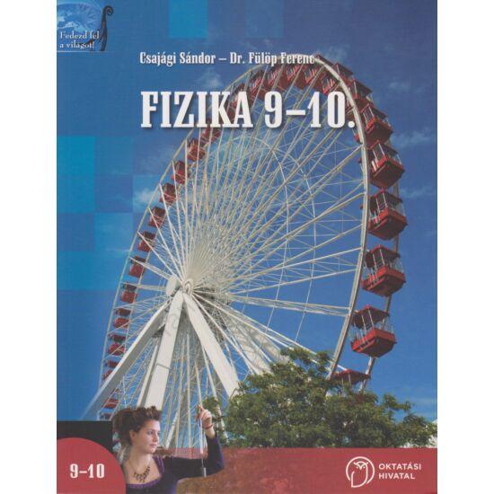 Fizika 9-10. (NT-17105)