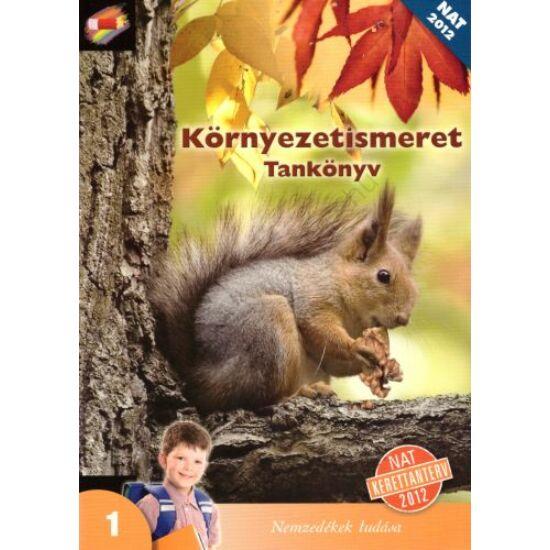 Környezetismeret 1. Tankönyv (NT-11143)