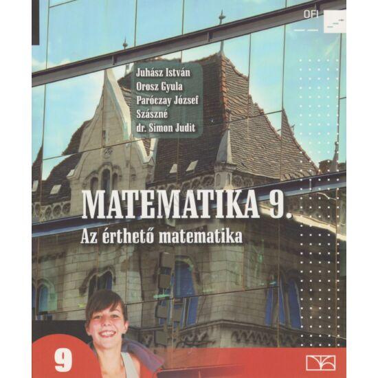 Matematika 9. (NT-17112)