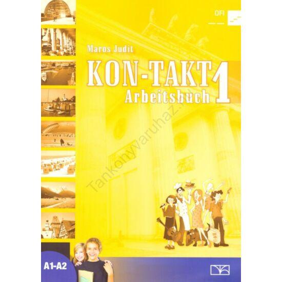 KON-TAKT 1. Arbeitsbuch (NT-56541/M/NAT)