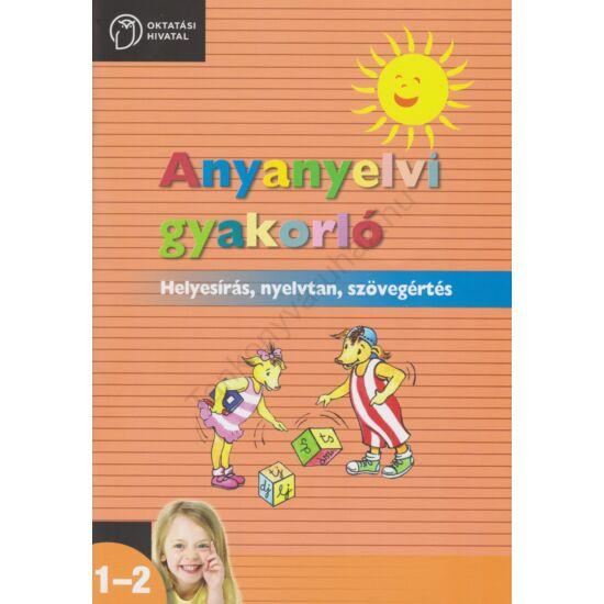 Anyanyelvi gyakorló 1-2. (NT-00161-261/F/NAT)