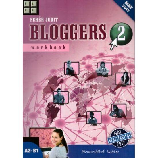 Bloggers 2. workbook (NT-56512/M/NAT)