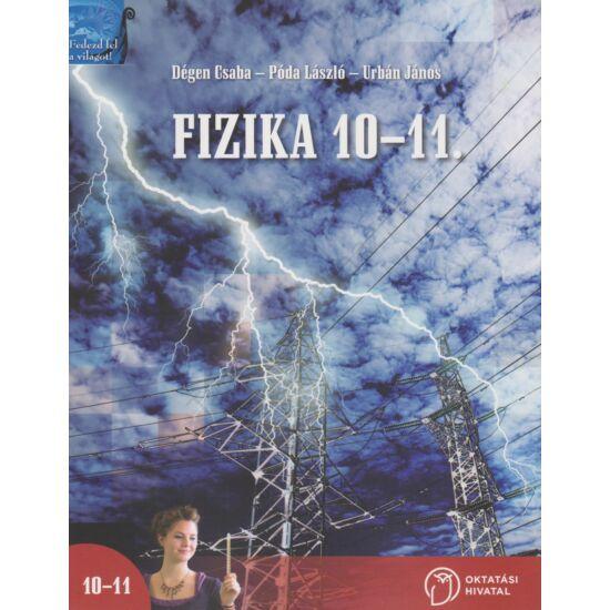 Fizika 10-11. (NT-17205)