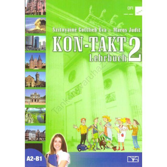 KON-TAKT 2. Lehrbuch (NT-56542/NAT)