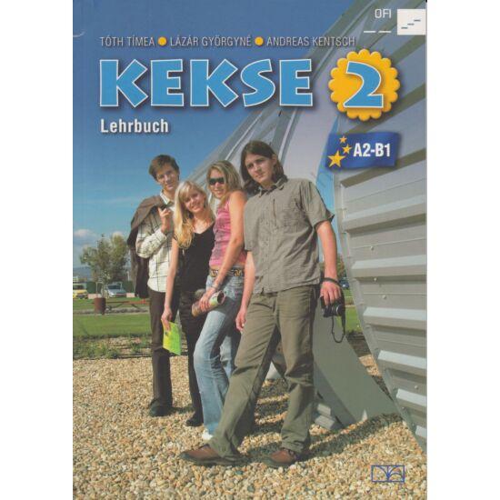 Kekse 2. Lehrbuch (NT-56502/NAT)