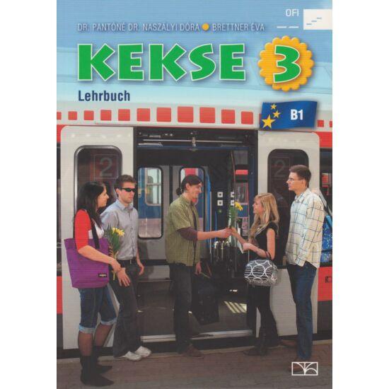Kekse 3. Lehrbuch (NT-56503/NAT)
