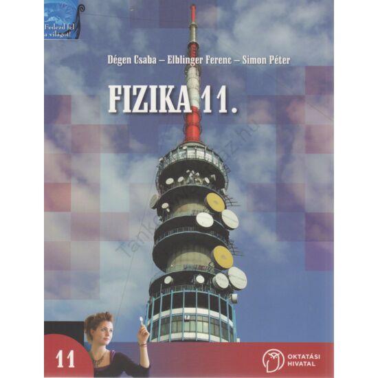 Fizika 11. (NT-17305)