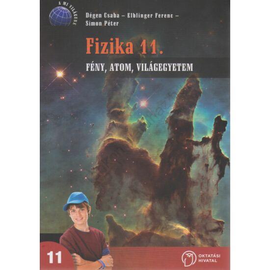 Fizika 11. (NT-17315)