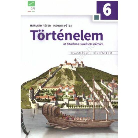 Történelem 6. (NT-11675/1)