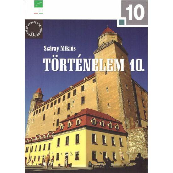 Történelem 10. (NT-17242/1)