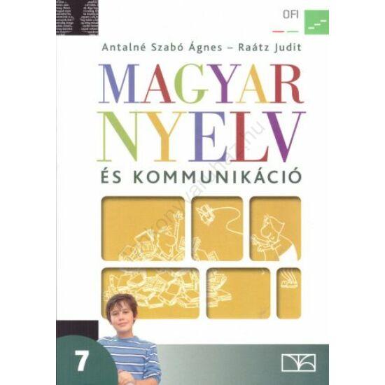 Magyar nyelv és kommunikáció 7. (NT-11731/1)