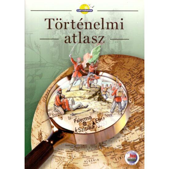 Történelmi atlasz (CR-0060)