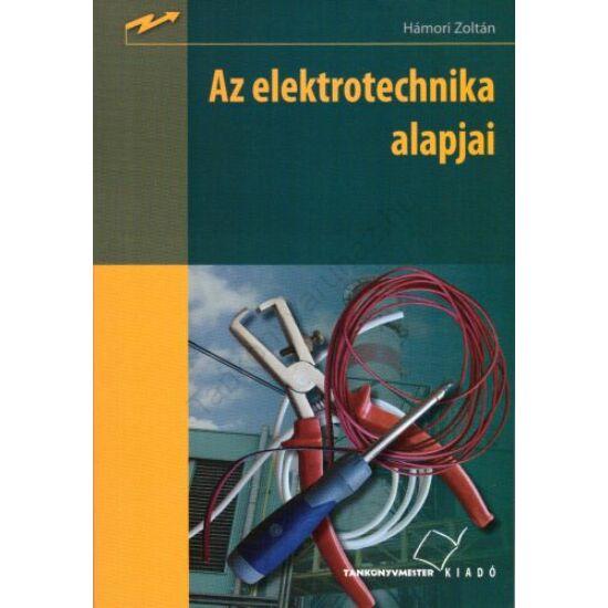 Elektrotechnikai alapismeretek tankönyv