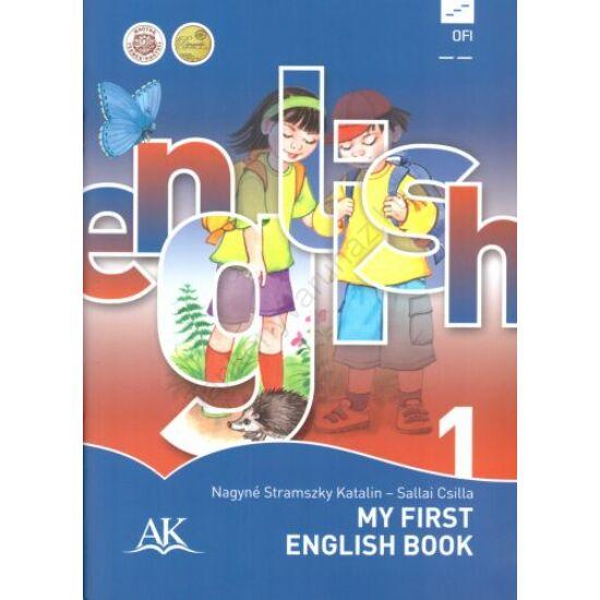 My First English Book (AP-012403)