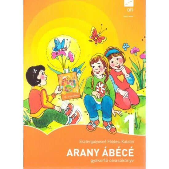 ARANY ÁBÉCÉ 1. (AP-010126)