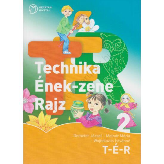 Technika - Ének -zene - Rajz 2 . (AP-022105)
