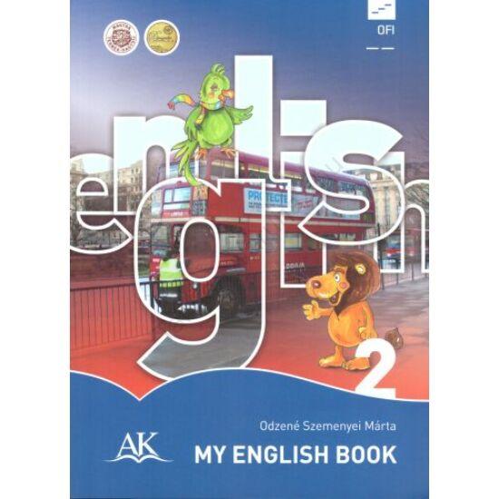 My English Book 2. (AP-022404)