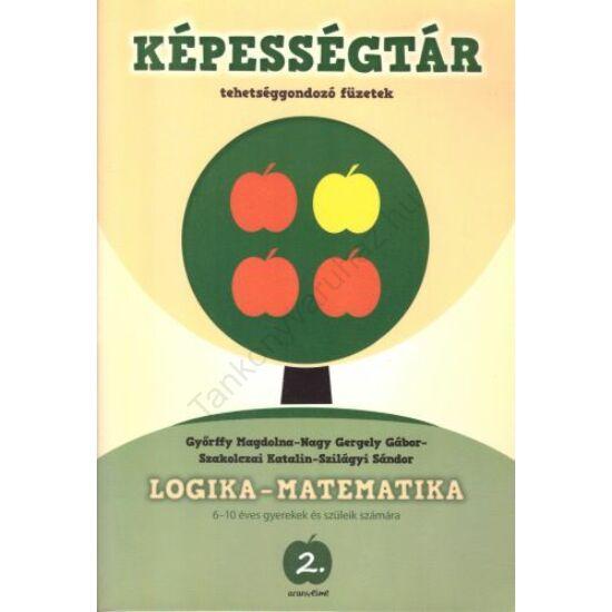 Logika - matematika - Képességtár