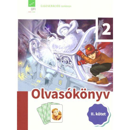 Olvasókönyv 2. II. kötet (FI-501020202/1)