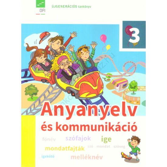 Anyanyelv és kommunikáció 3. tankönyv (FI-501010301/1)