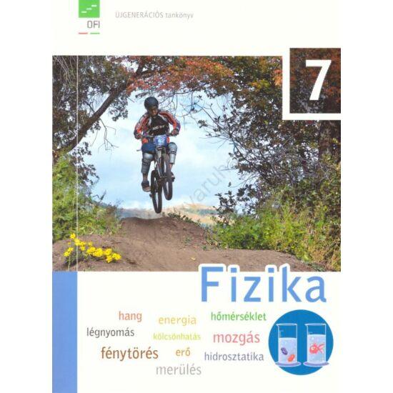 Fizika 7. tankönyv (FI-505040701/1)