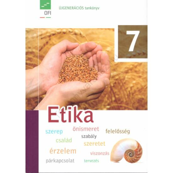 Etika 7. tankönyv (FI-504030701)