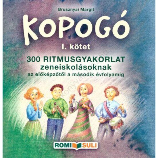 Kopogó I. kötet (RO-KO/1)